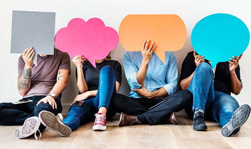 Cultura de feedback: cómo desarrollarla en 4 pasos